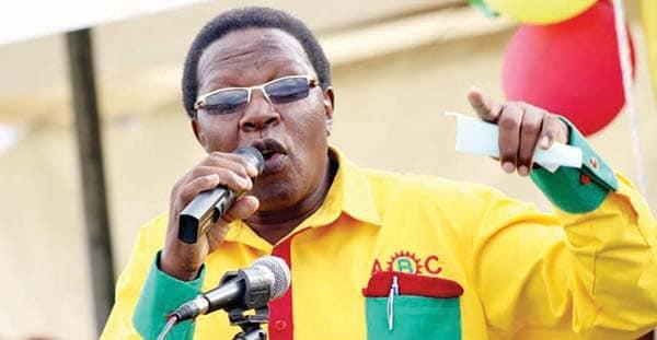 Nqosa Mahao - ABC