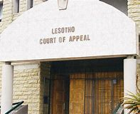 Court of Appeal Lesotho