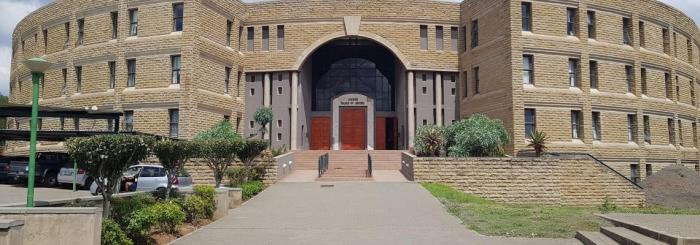 High Court of Lesotho