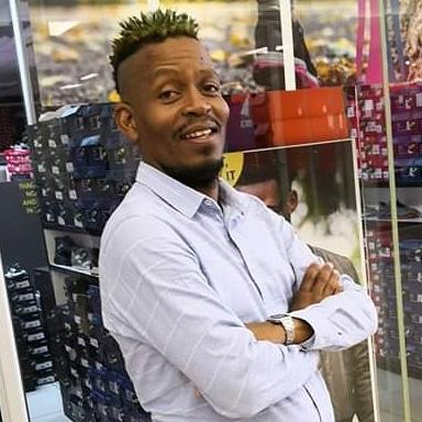 Joseph Ntakha