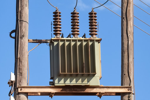 Electronic transmitter
